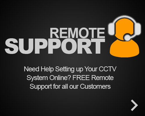 Remote Setup Help & Support