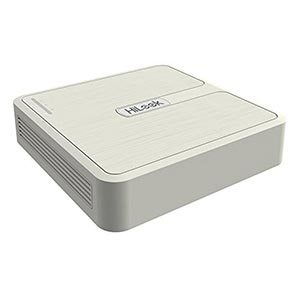 ANP04B-P HiLook by Hikvision 4 Channel 4MP Mini NVR with 4 PoE Ports