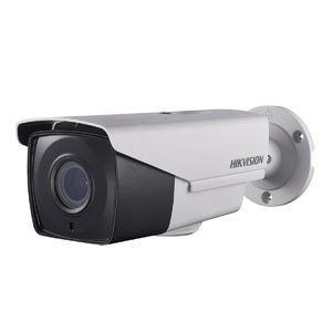 DS-2CE16D8T-AIT3Z Hikvision HD-TVI Ultra Low Light 1080P Motorised Zoom Bullet Camera with 40M EXIR Night Vision
