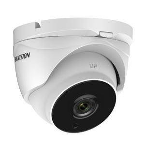 DS-2CE56D8T-IT3Z Hikvision HD-TVI Ultra Low Light 1080P Motorised Zoom Dome Camera with 40M EXIR Night Vision