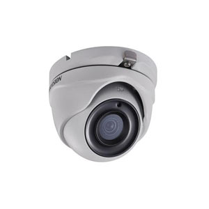 DS-2CE56D8T-ITM Hikvision HD-TVI Ultra Low Light 1080P Dome Camera with 20M EXIR Night Vision