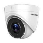 DS-2CE78U8T-IT3 Hikvision HD-TVI 8MP (4k UHD) Turret Camera with 60M EXIR Night Vision
