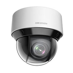 DS-2DE4A220IW-DE Hikvision 1080P HD 20X Zoom Mini IP PTZ Camera with 50m Night Vision and Hi PoE