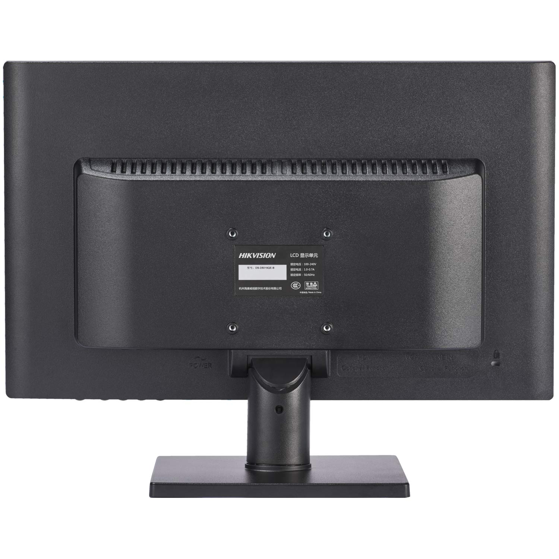 "Hikvision 21.5/"" HD LED CCTV Security Monitor Screen HDMI /& VGA DS-D5019QE-B"