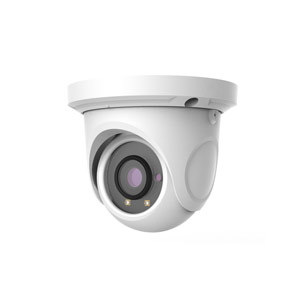 EYEVIP-5-FW OYN-X 5MP 120dB WDR Eyeball Dome IP Camera with 20m Night Vision & PoE