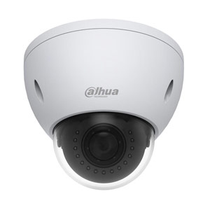 HAC-HDBW3220E-Z Dahua HD-CVI 1080P Motorised Zoom Dome Camera with 50M Night Vision & Alarm/Audio Inputs