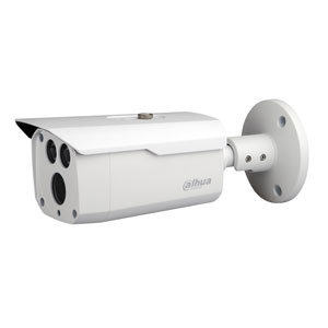 HAC-HFW1200D Dahua Lite HD-CVI 1080P Bullet Camera with 80M Night Vision