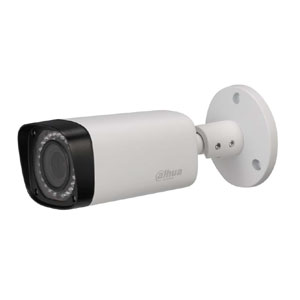 HAC-HFW1200R-VF Dahua Lite HD-CVI 1080P Manual Zoom Bullet Camera with 30M Night Vision