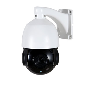 HDT1080PTZ18bv2 iSentry 1080P HD Mini Pan Tilt and 18X Zoom HD-TVI Camera with 50M Night Vision