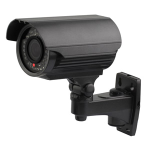 HDC1080VBG **Clearance** iSENTRY 1080P Manual Zoom HD-CVI Bullet Camera with 40m IR Night Vision (6month Warranty)