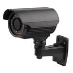 iSENTRY 1080P Manual Zoom HD-CVI Bullet Camera with 40m IR Night Vision