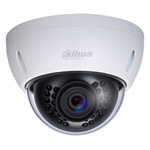 IPC-HDBW4800E Dahua Ultra HD 4K (7fps) IP Dome Camera with 20m IR Night Vision & PoE