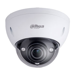 IPC-HDBW81200E-Z Dahua 12.0MP (4K Ultra HD) Motorised Zoom IP Dome Camera with 50m IR and PoE
