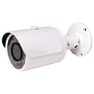 **Clearance** OYN-X 3.0 MegaPixel IP Mini Bullet Camera with 20m Night Vision and PoE (DOA)