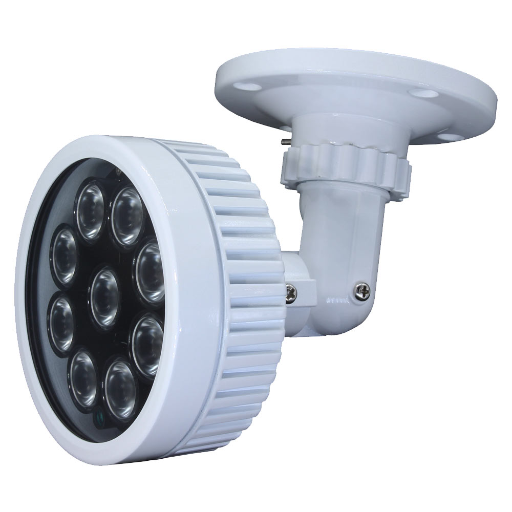100 Metre range IR LED Array illuminator