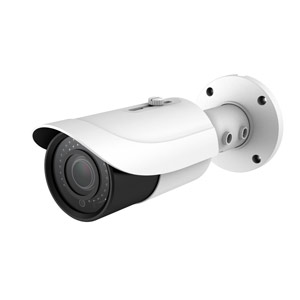 MBULLETVIP-5-VW OYN-X 5MP 120dB WDR Motorised Zoom IP Bullet Camera with 50m Night Vision & PoE
