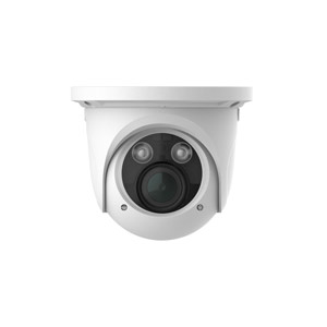 MEYEVIP-5-VW OYN-X 5MP 120dB WDR Motorised Zoom Eyeball Dome IP Camera with 30m Night Vision & PoE