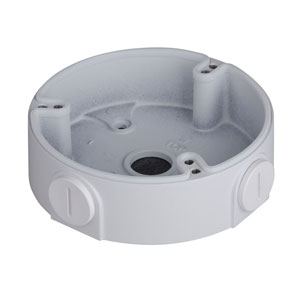 Dahua PFA136 Junction Box for Dome Cameras