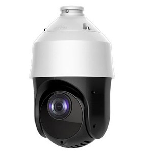 PTZ-N4215I-DE HiLook by Hikvision 1080P H.265 HD 15X Zoom IP PTZ Camera with 100m Night Vision (PoE+)