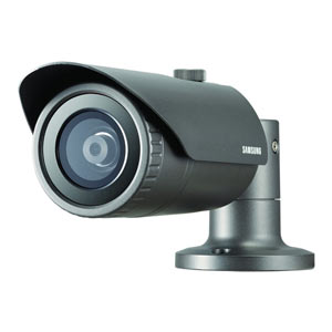 QNO-7010R Samsung WiseNetQ 4MP IP Camera with 20m Night Vision and PoE