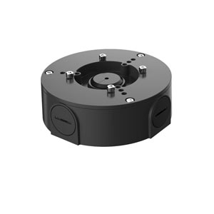 Oyn-x Eagle Junction Box for Turret Cameras in Grey