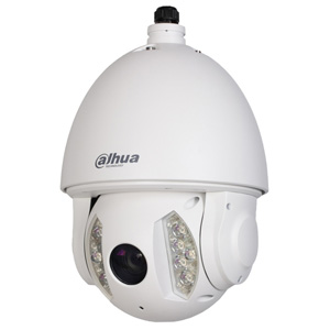 SD6A230I-HC Dahua HD-CVI 1080P 30X Pan Tilt & Zoom Camera with 150M Night Vision