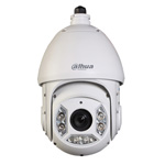 SD6C230I-HC Dahua HD-CVI 1080P 30X Pan Tilt & Zoom Camera with 100M Night Vision
