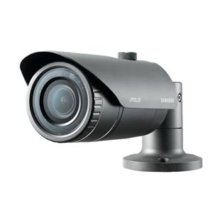 SNO-L6083R Samsung 1080P Full HD Manual Zoom IP Camera with 20m Night Vision (PoE Only)