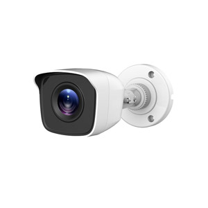 THC-B140-M HiWatch by Hikvision HD-TVI 4MP Metal Bullet Camera with 20M IR Night Vision
