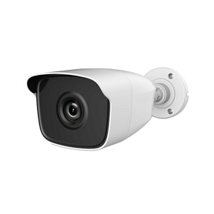 THC-B240-M HiWatch by Hikvision HD-TVI 4MP Metal Bullet Camera with 40M IR Night Vision