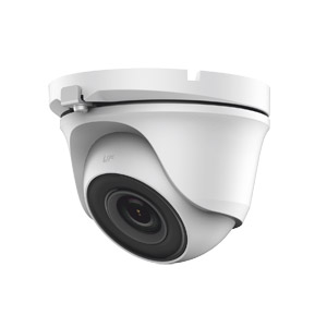 THC-T140-M HiLook by Hikvision HD-TVI 4MP Dome Camera with 20M EXIR Night Vision