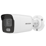Hikvision DS-2CD2047G1-L 4MP ColorVu Fixed Mini Bullet Network Camera