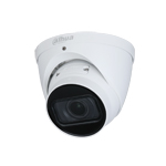 Dahua 8MP Lite Starlight IR Motorised Vari-Focal Eyeball Network Camera