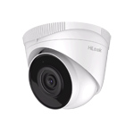 IPC-T220H-U HiLook by Hikvision 2MP IR Turret Network Camera with Built In Mic